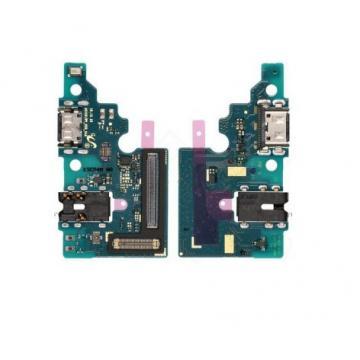 Samsung A515F deska dobíjení