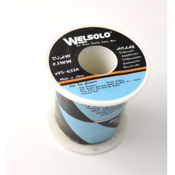 Welsolo pájecí cín VS-663A...