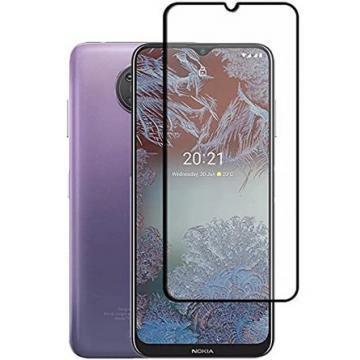 Nokia G10,G20 5D tvrzené sklo