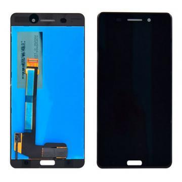 Nokia 6 2016 LCD+dotyk černý