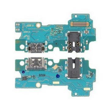 Samsung A225F deska dobíjení