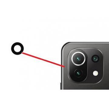 Xiaomi Mi 11 sklíčko kamery