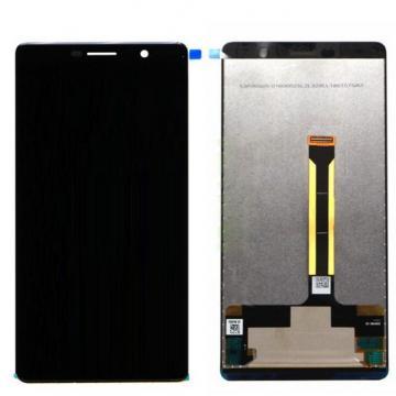 Nokia 7 Plus LCD+dotyk
