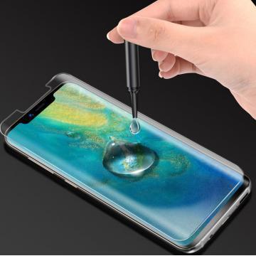 Huawei P30 Pro UV tvrzené sklo