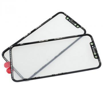 iPhone XR  sklo+rámeček+OCA