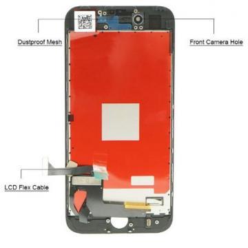 iPhone 7 LCD černý HO3 3.0...