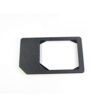 Samsung i9100 držák SIM černý