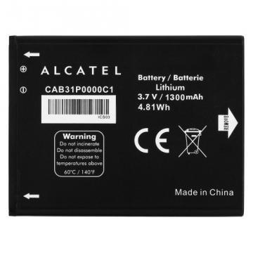 Alcatel 908,990 baterie