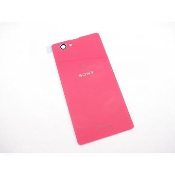 Sony D5503 kryt baterie růžový