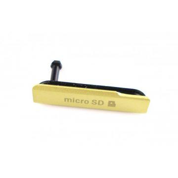 Sony D5503 MicroSD krytka...