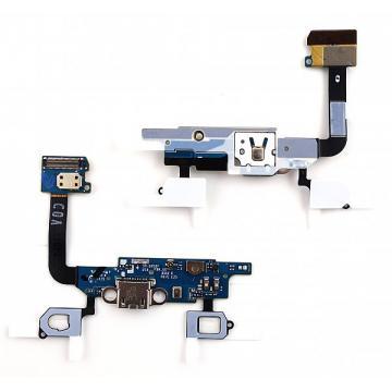 Samsung G850F flex dobíjení