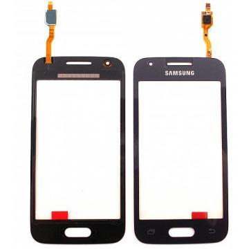 Samsung G313 dotyk šedý