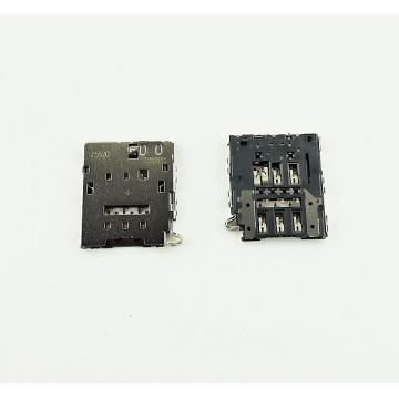 Samsung G920F čtečka SIM