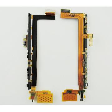 Sony E6853,E6883 boční flex