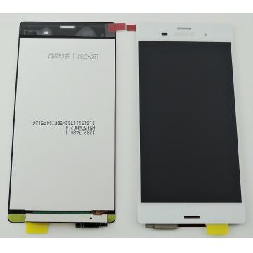 Sony D6603,D6633 LCD+dotyk...