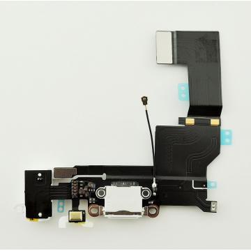 iphone SE flex dobíjení bílý