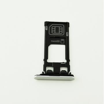 Sony F8131 SIM držák bílý