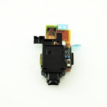 Sony F8131 audio jack