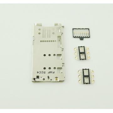 Oneplus X SIM čtečka