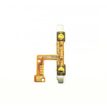 Alcatel 5035D flex hlasitosti