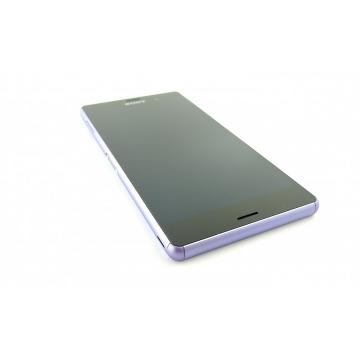 Sony D6603 kompletní LCD...