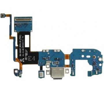 Samsung G955F flex dobíjení
