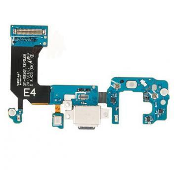 Samsung G950F flex dobíjení