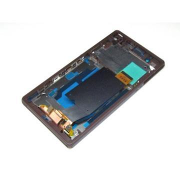 Sony C6603 kompletní LCD...