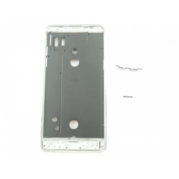 Samsung J510F přední kryt bílý