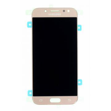 Samsung J530F LCD zlatý