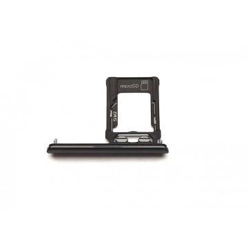 Sony G8342 SIM krytka černá