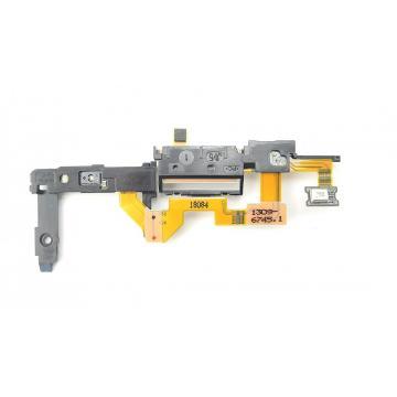 Sony H8266 sensor flex