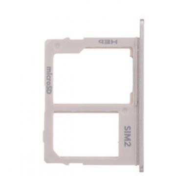 Samsung J600F Dual SIM tray...