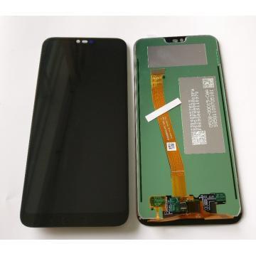 Honor 10 LCD+dotyk černý