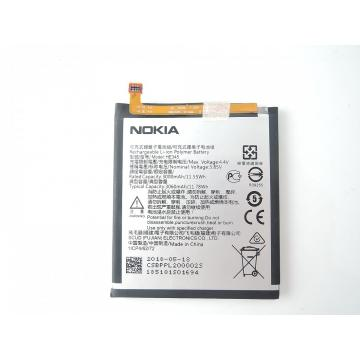 Nokia HE345 baterie