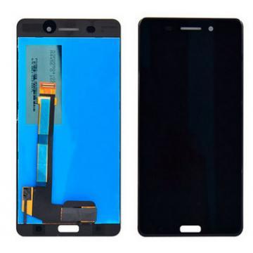 Nokia 6 2016 LCD+dotyk OEM...