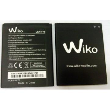 Wiko Lenny 5 baterie OEM