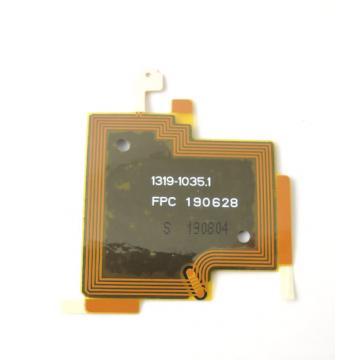 Sony J9210 NFC antenna