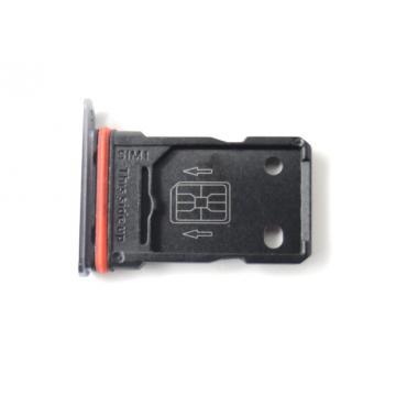 Oneplus 7T Dual SIM tray šedý