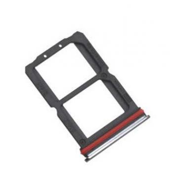 Oneplus 7 SIM tray šedý