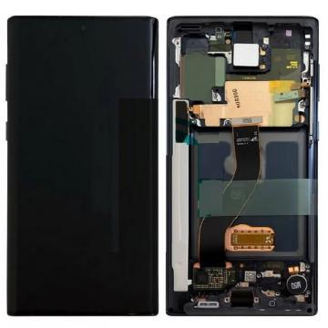 Samsung N770F LCD černý