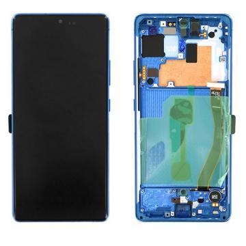 Samsung G770F LCD modrý