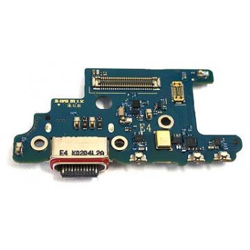 Samsung G986B deska dobíjení