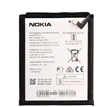 Nokia WT240 baterie