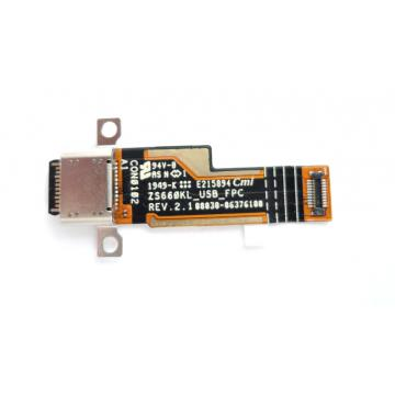 Asus ZS660KL flex dobíjení