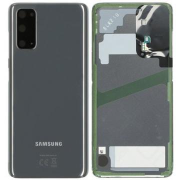 Samsung G980F kryt baterie...