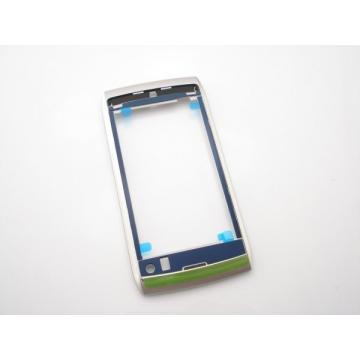 LG GC900 přední kryt stříbrný