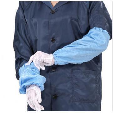 Rukávy ESD modré