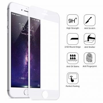 iPhone 7,8 tvrzené sklo 5D...