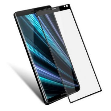 Sony Xperia 10+ 3D tvrzené...